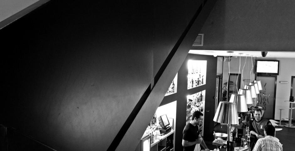 Proyecto Integral Pub Essen Mutxamel