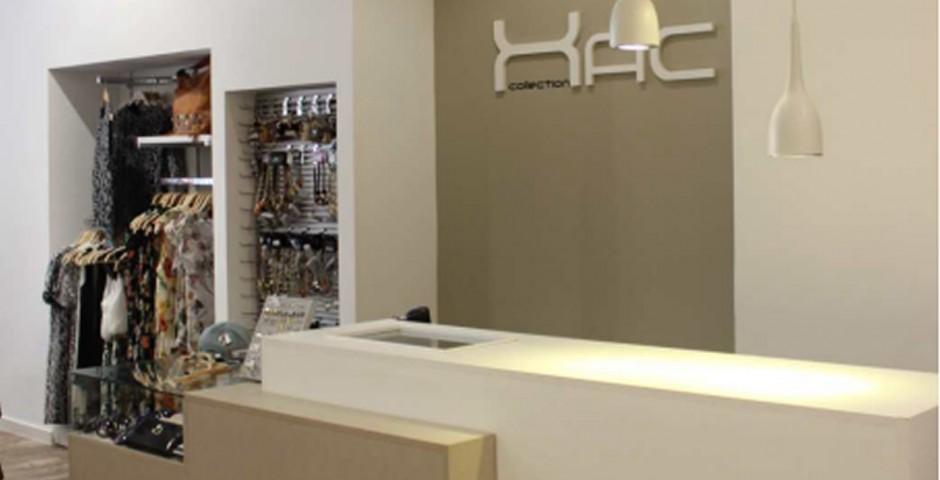 Proyecto Tienda en Alicante